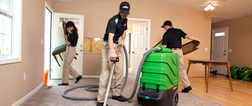 Independence, OH cleaning services